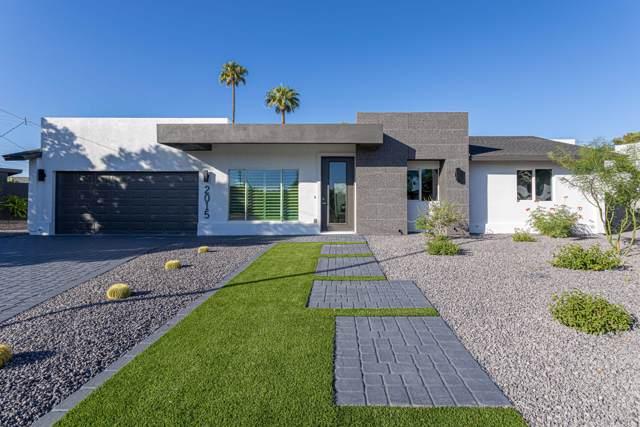 2015 N 80TH Place, Scottsdale, AZ 85257 (MLS #5988199) :: Revelation Real Estate