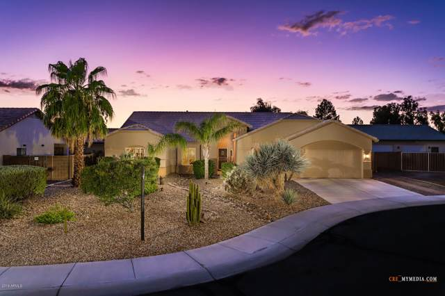 2475 N Granite Court, Casa Grande, AZ 85122 (MLS #5988242) :: Yost Realty Group at RE/MAX Casa Grande