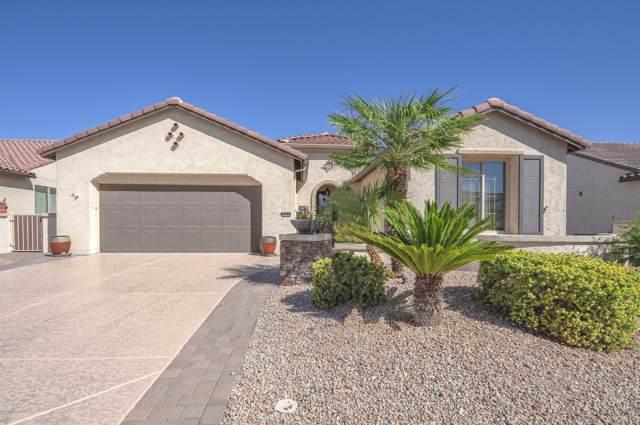 16568 W Almeria Road, Goodyear, AZ 85395 (MLS #5988248) :: Brett Tanner Home Selling Team
