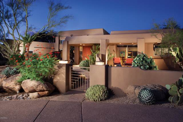 9901 E Hidden Valley Road, Scottsdale, AZ 85262 (MLS #5988251) :: Occasio Realty