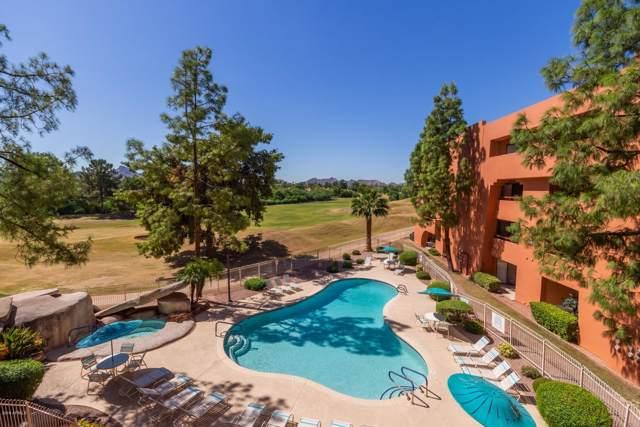 4303 E Cactus Road #340, Phoenix, AZ 85032 (MLS #5988261) :: Howe Realty