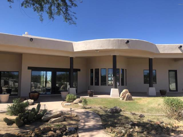 32025 N Black Cross Road, Scottsdale, AZ 85266 (MLS #5988281) :: Conway Real Estate