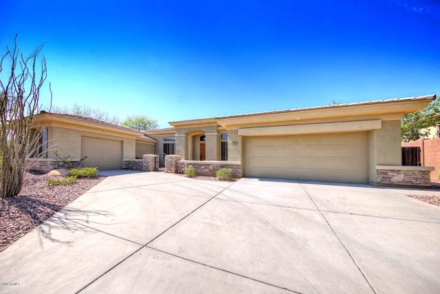 3103 W Ravina Lane, Anthem, AZ 85086 (MLS #5988304) :: Kepple Real Estate Group