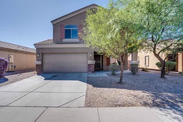263 W Settlers Trail, Casa Grande, AZ 85122 (MLS #5988316) :: Yost Realty Group at RE/MAX Casa Grande