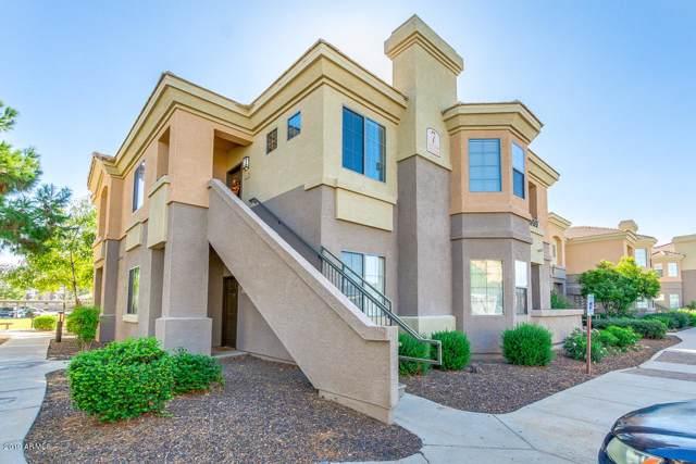 1941 S Pierpont Drive #2038, Mesa, AZ 85206 (MLS #5988321) :: Devor Real Estate Associates