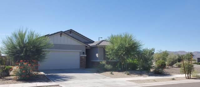 18089 W Via Del Sol, Surprise, AZ 85387 (MLS #5988327) :: The Garcia Group
