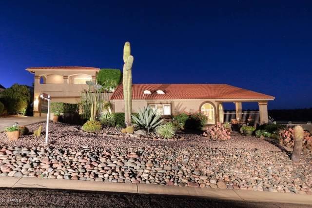15132 E Aspen Drive, Fountain Hills, AZ 85268 (MLS #5988329) :: The Kenny Klaus Team