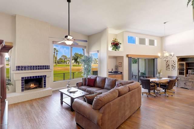 1073 N Vista Verde Drive, Litchfield Park, AZ 85340 (MLS #5988334) :: Brett Tanner Home Selling Team