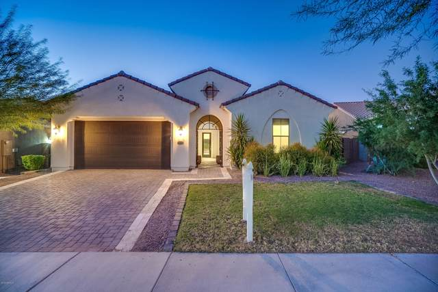 5316 E Palo Brea Lane, Cave Creek, AZ 85331 (MLS #5988339) :: The W Group