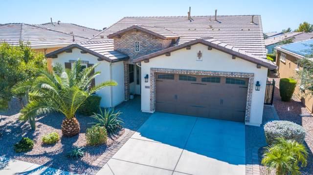 325 E Laddoos Avenue, San Tan Valley, AZ 85140 (MLS #5988344) :: The Laughton Team