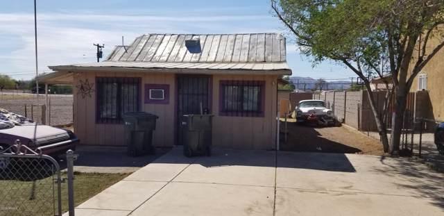 1211 E Cocopah Street, Phoenix, AZ 85034 (MLS #5988346) :: Keller Williams Realty Phoenix