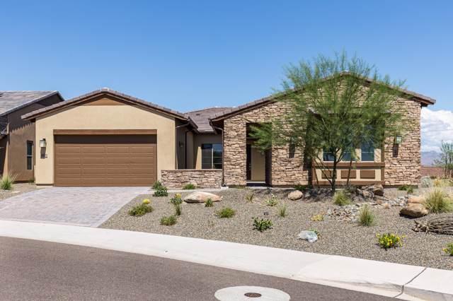 3907 Gold Ridge Road, Wickenburg, AZ 85390 (MLS #5988353) :: The Kenny Klaus Team