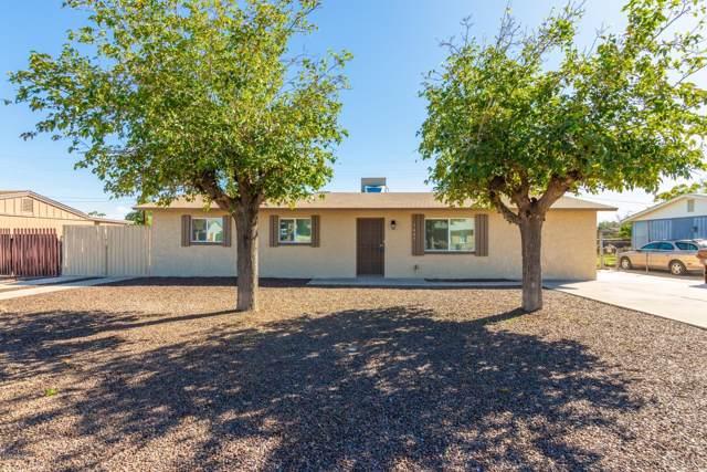 7407 W Desert Cove Avenue, Peoria, AZ 85345 (MLS #5988355) :: The Kenny Klaus Team