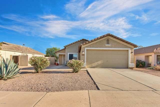 10055 E Osage Avenue, Mesa, AZ 85212 (MLS #5988374) :: Lucido Agency