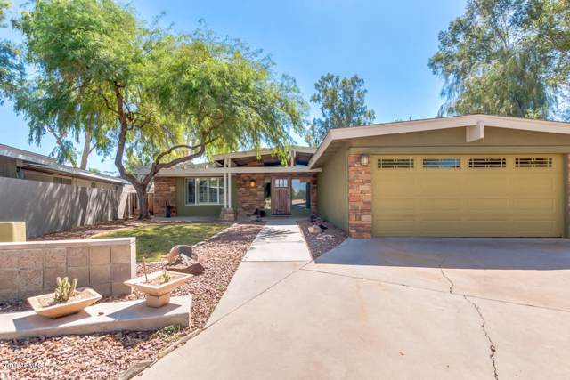 15246 N 5TH Lane, Phoenix, AZ 85023 (MLS #5988387) :: The W Group