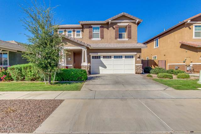 7246 E Osage Avenue, Mesa, AZ 85212 (MLS #5988391) :: The Bill and Cindy Flowers Team