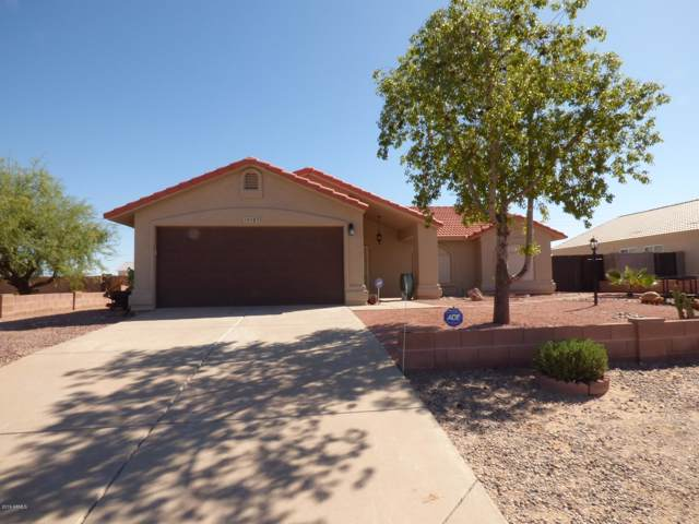 15385 S Cherry Hills Drive, Arizona City, AZ 85123 (MLS #5988397) :: The Everest Team at eXp Realty