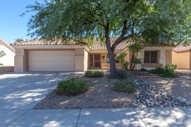22615 N Las Lomas Lane, Sun City West, AZ 85375 (MLS #5988400) :: The Kenny Klaus Team