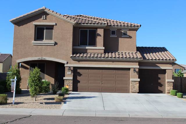11964 W Rio Vista Lane, Avondale, AZ 85323 (MLS #5988407) :: The Luna Team