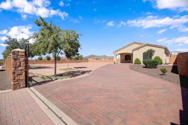 8312 W Softwind Drive, Peoria, AZ 85383 (MLS #5988414) :: The Everest Team at eXp Realty