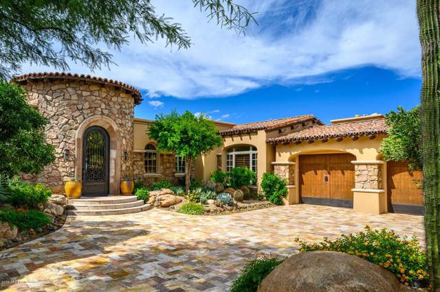 41662 N 113TH Place, Scottsdale, AZ 85262 (MLS #5988435) :: Occasio Realty