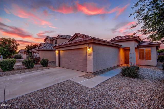 1086 E Mayfield Drive, San Tan Valley, AZ 85143 (MLS #5988436) :: Riddle Realty Group - Keller Williams Arizona Realty