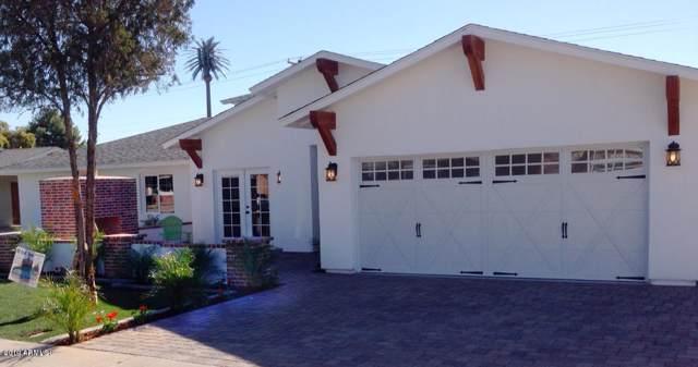 4021 E Glenrosa Avenue, Phoenix, AZ 85018 (MLS #5988447) :: Nate Martinez Team