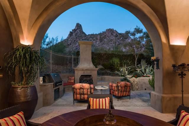 10040 E Happy Valley Road #787, Scottsdale, AZ 85255 (MLS #5988448) :: Revelation Real Estate