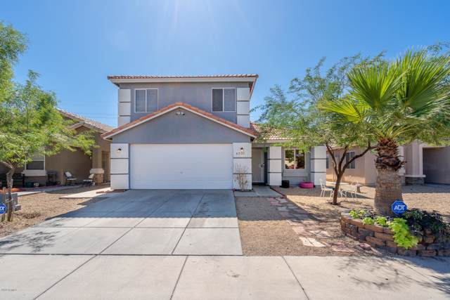 6321 W Riva Road, Phoenix, AZ 85043 (MLS #5988466) :: Brett Tanner Home Selling Team
