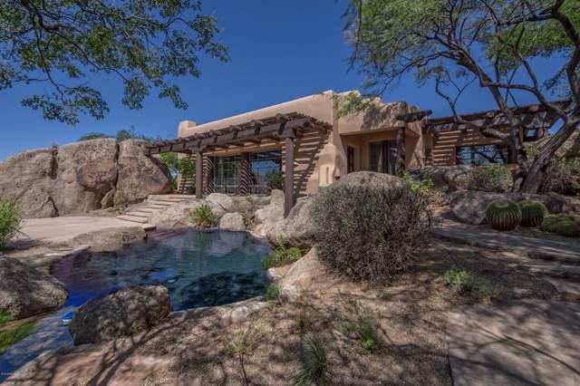 10040 E Happy Valley Road #489, Scottsdale, AZ 85255 (MLS #5988469) :: Revelation Real Estate