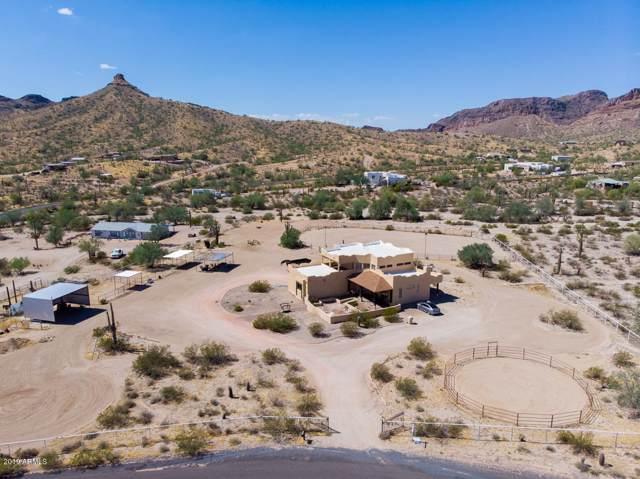 26532 N Gossner Road, Queen Creek, AZ 85142 (MLS #5988470) :: The Laughton Team