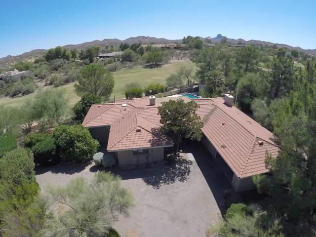 1549 N Flicker Lane, Wickenburg, AZ 85390 (MLS #5988471) :: The Bill and Cindy Flowers Team