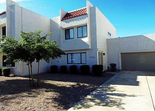 16046 N 25TH Drive, Phoenix, AZ 85023 (MLS #5988478) :: The W Group