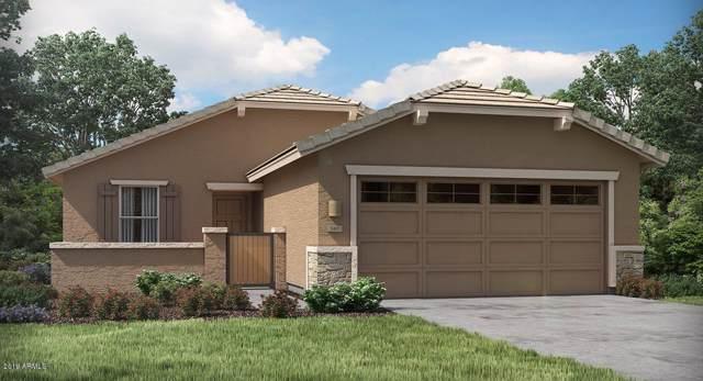 44866 W Horse Mesa Road, Maricopa, AZ 85139 (MLS #5988479) :: The Daniel Montez Real Estate Group