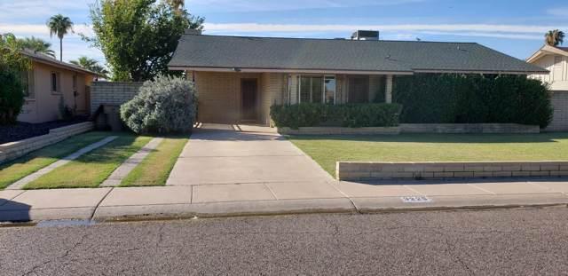 3225 W Shangri La Road, Phoenix, AZ 85029 (MLS #5988482) :: The W Group