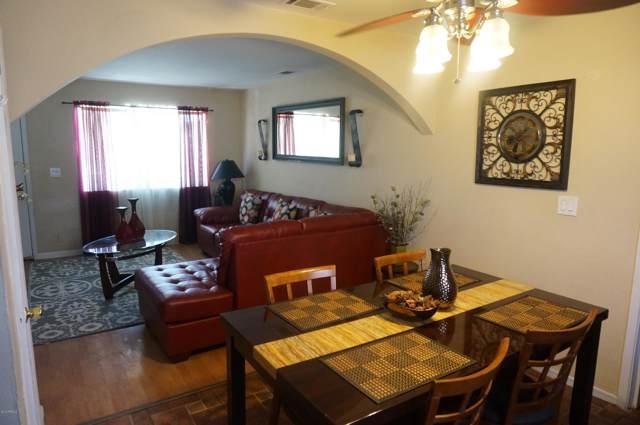1526 E Sheridan Street, Phoenix, AZ 85006 (MLS #5988490) :: Devor Real Estate Associates