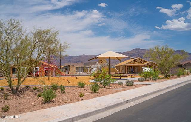 12399 E Parsons Peak, Gold Canyon, AZ 85118 (MLS #5988506) :: The Kenny Klaus Team