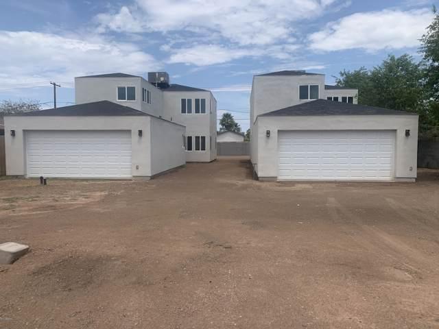 2324 E Oak Street, Phoenix, AZ 85006 (MLS #5988525) :: The W Group