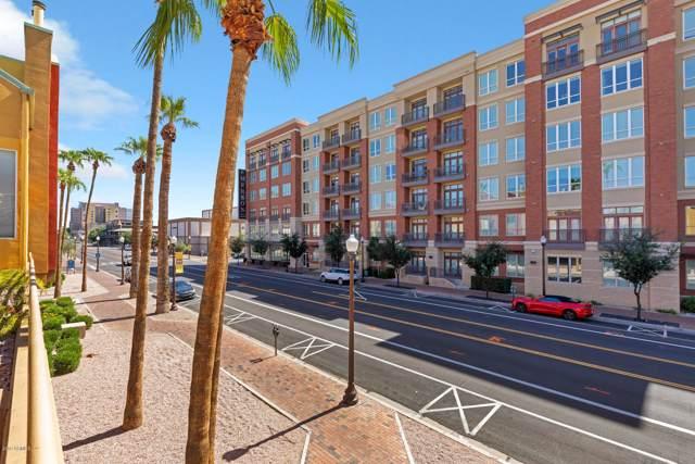 154 W 5TH Street W #130, Tempe, AZ 85281 (MLS #5988542) :: Arizona Home Group