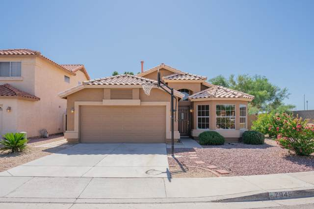 7949 W Wescott Drive, Glendale, AZ 85308 (MLS #5988555) :: The Ford Team
