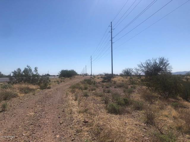 0 NW Grand Avenue, Wittmann, AZ 85361 (MLS #5988566) :: Nate Martinez Team