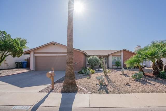 4619 N 100TH Drive, Phoenix, AZ 85037 (MLS #5988567) :: Brett Tanner Home Selling Team