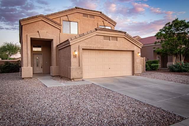 2098 N Sabino Lane, Casa Grande, AZ 85122 (MLS #5988573) :: Yost Realty Group at RE/MAX Casa Grande