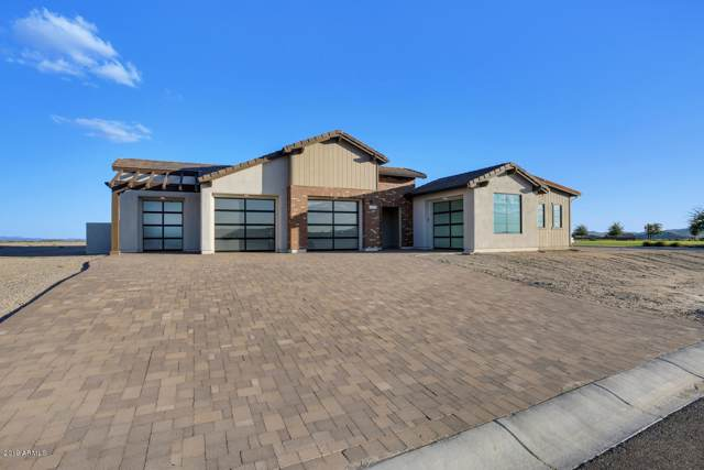 4050 Miners Spring Way, Wickenburg, AZ 85390 (MLS #5988577) :: The Everest Team at eXp Realty
