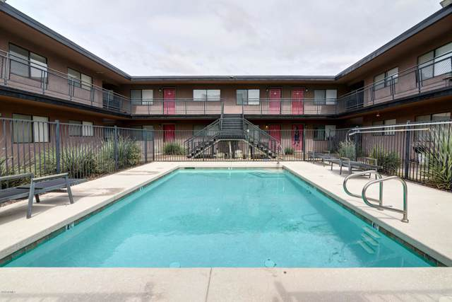 310 W Earll Drive #108, Phoenix, AZ 85013 (MLS #5988593) :: The Everest Team at eXp Realty