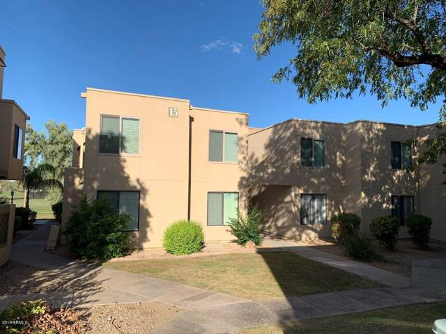 3500 N Hayden Road #1503, Scottsdale, AZ 85251 (MLS #5988596) :: Kepple Real Estate Group
