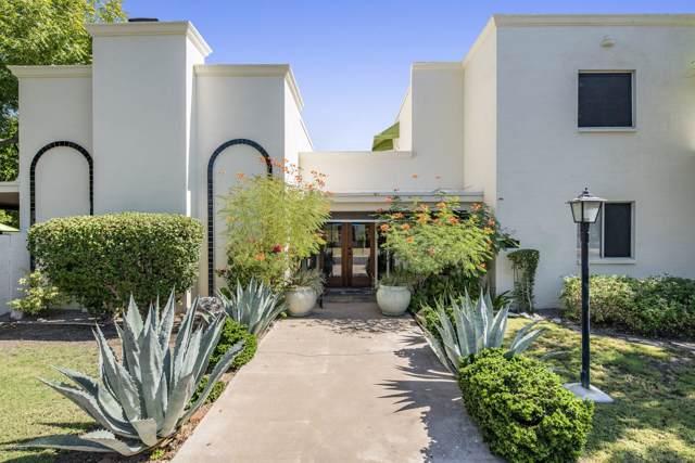1303 W Glendale Avenue, Phoenix, AZ 85021 (MLS #5988620) :: The W Group