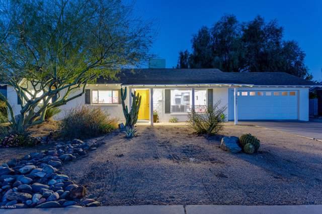 2937 N Granite Reef Road, Scottsdale, AZ 85251 (MLS #5988635) :: The Kenny Klaus Team