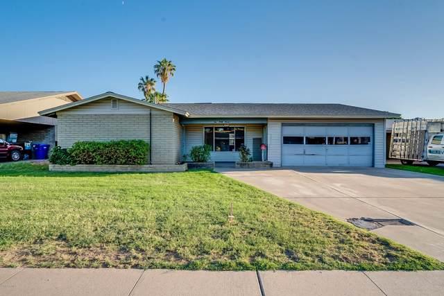 1047 W Dragoon Avenue, Mesa, AZ 85210 (MLS #5988637) :: The Kenny Klaus Team