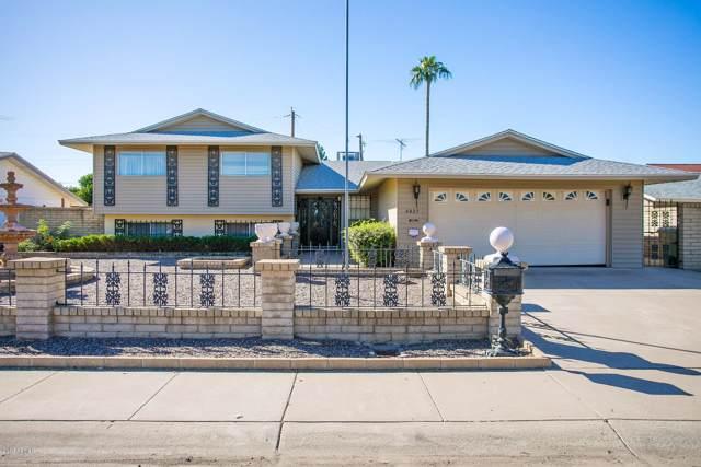 4825 W Belmont Avenue, Glendale, AZ 85301 (MLS #5988638) :: Kepple Real Estate Group
